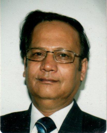 Mahmud Abdun Noor