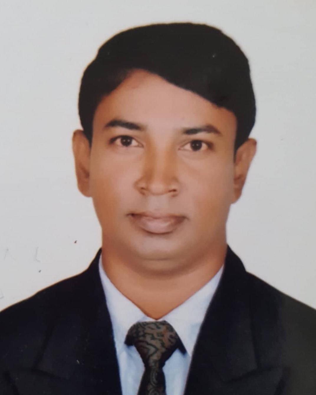 Aminul Islam Hiron