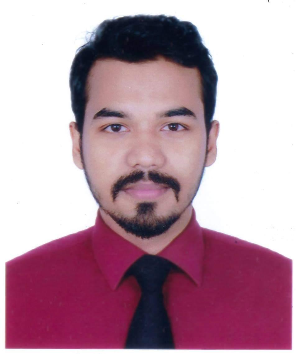 Mehedi Hasan Samar