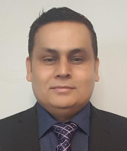 Md Jamilur Rahman