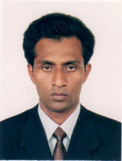 Abul Hasnath Shamim