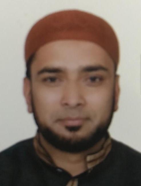 Shimu Ahmed Enam