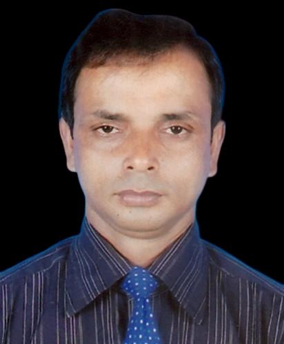 Shahjahan Chowdhury