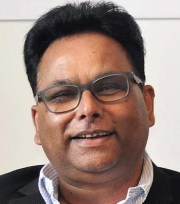 Ibrahim Chowdhury