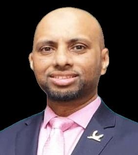 Muhib Uddin Chowdhury