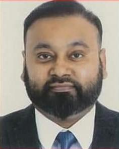 Iftekhar Alam Mukul