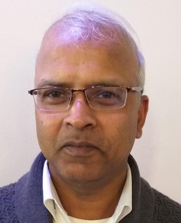 Sheik Mohammed Mahmud