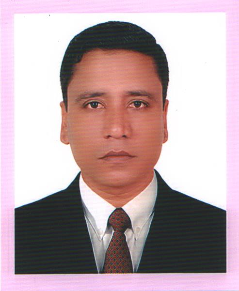 Mohammed Ali Shipon