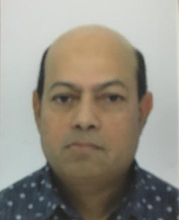 Mohammed Shamaun