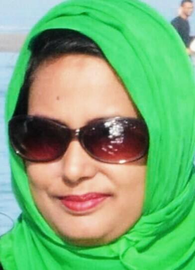 Nasrin Naz