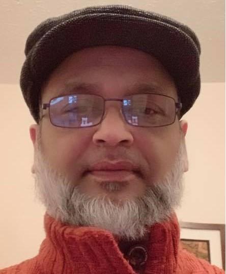 Kabir Ahmed