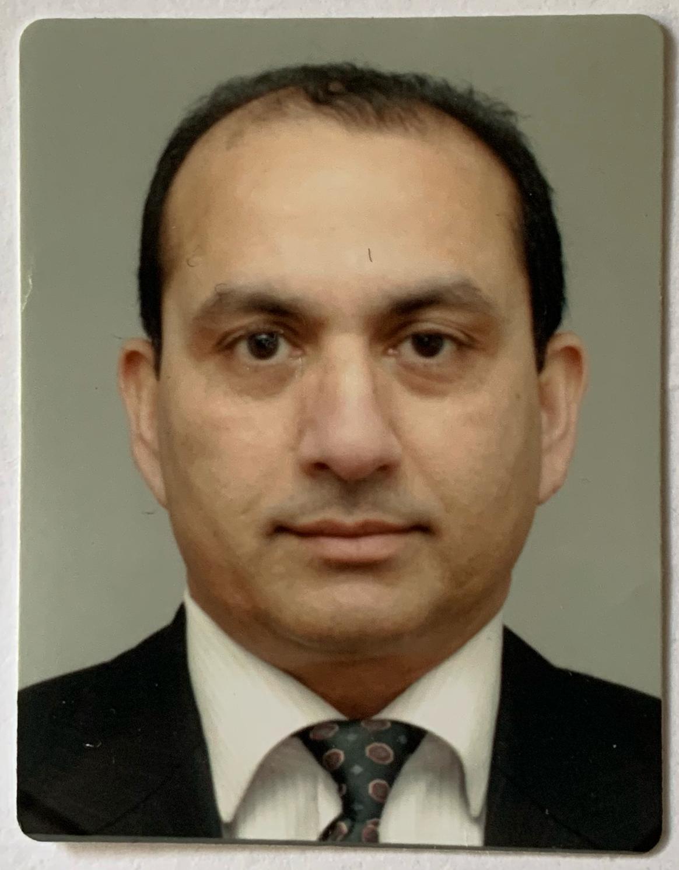 Moynur Rahman Babul
