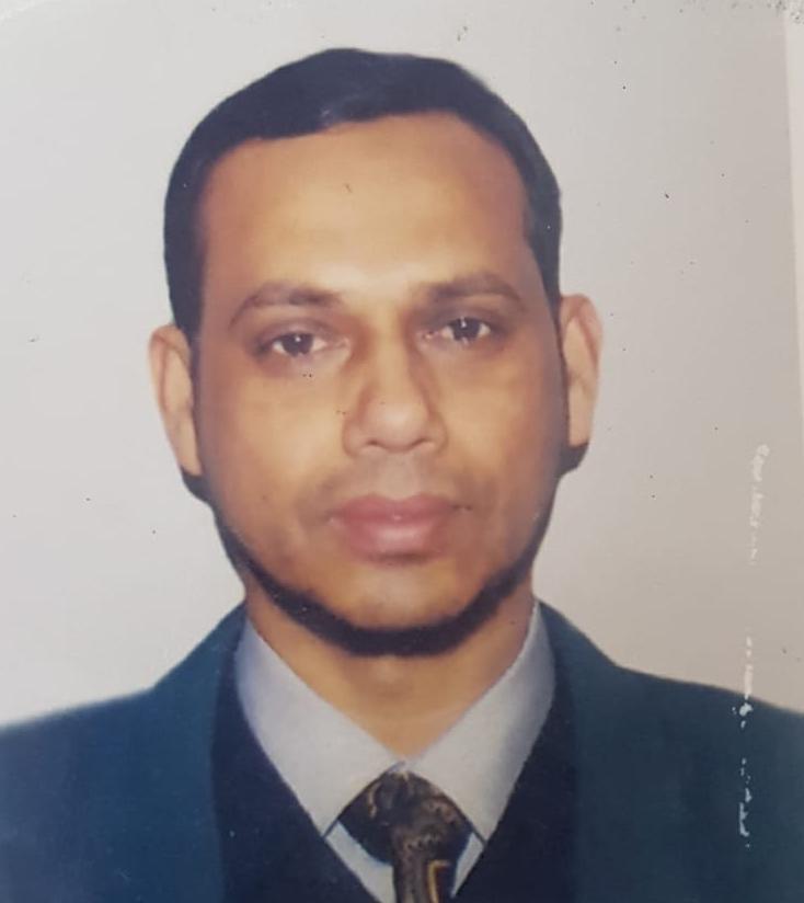 Mohammed Salikur Rahman