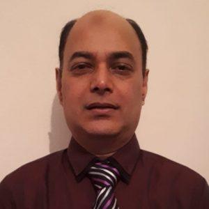 Zillur Karim Chowdhury